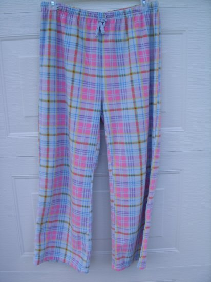 Willow Weez Fleece Pants SIZE XL
