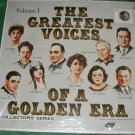 GREATEST VOICES OF A GOLDEN ERA RECORD TROVATORE IGOR
