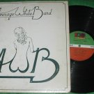 AVERAGE WHITE BAND RECORD LP 33 ATLANTIC YOU GOT IT