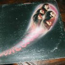 DEEP PURPLE FIREBALL 33 LP VINYL RECORD WARNER BROTHERS