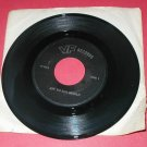 RECORD JOY TO THE WORLD GOOD CHRISTIAN MEN MINT 45 RPM