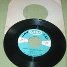 LI'L WALLY 45 RECORD TWISTIN' AND TURNING POLKA TWIST