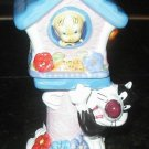 LOONEY TUNES SYLESTER AND TWEETY BIRD SALT AND PEPPER SHAKER
