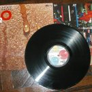 DARYL HALL & JOHN OATES RECORD H2O LP RECORD FAMILY MAN