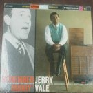 JERRY VALE: I Remember Buddy LP Vinyl RECORD 33 MINTY