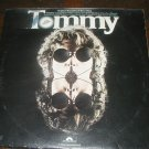 TOMMY THE MOVIE SOUND TRACK 2 RECORDS MINTY COVER-NOT