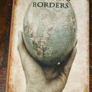 Crossing Borders Michael Ferris 1ST EDTION SIGNED NEW