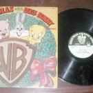 BUGS BUNNY, THE RED NOSED SANTA-CLAUSTROPHOBIA, HOLLY DAZE, 'TWAS THE SIGHT BEFORE CHRISTMAS