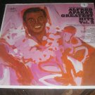 ALFRED APAKA'S GREATEST HITS HAWAIIAN LP MINT RECORD LP