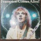 PETER FRAMPTON FRAMPTON COMES ALIVE 2 LP VINYL RECORD