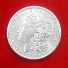 1902 O Morgan Silver Dollar Circulated United States antique coin PRIVATE estate
