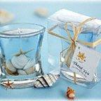 Sea shells Candle