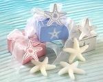 Pink Starfish Soap