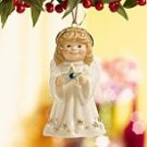 Birthday Angel Ornament