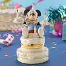 Mickey's Treasure Box