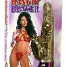 7th Heaven Bangin' Beaver Vibrator - PD1715-20