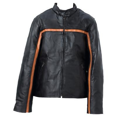 Genuine Leather Ladies Jacket