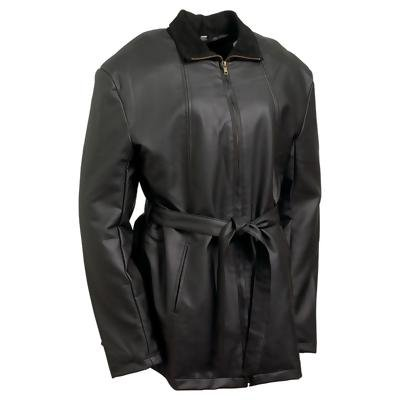 Casual Outfitters Ladies PVC Coat