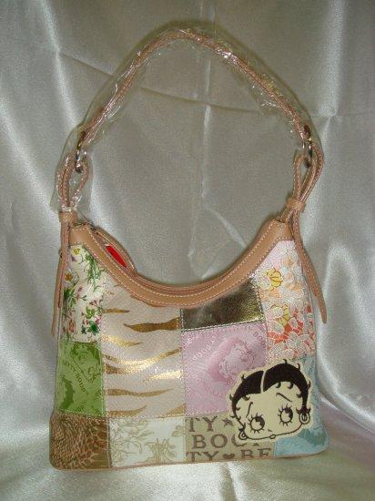 Betty Boop Handbag (BBJPS-6517)