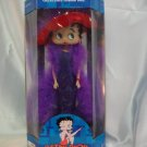 Betty Boop Collectible Fashion Doll - Red Hat (31130)$34.99