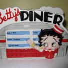 Betty Boop Diner Jukebox Napkin Holder #CC944 $29.99
