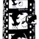 Betty Boop Film Short wallet (#101BB)Film$24.99