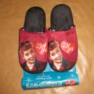 """""""I Love Lucy """" Slippers $29.99 #LB1403"""