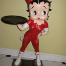 *DEFECTIVE* Betty Boop Roller skate waitress $210.00 *SALE*$169.99#S-02-03845