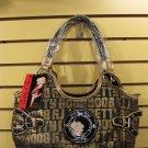 Betty Boop HandBag #BB221-1085S  $49.99