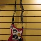Elvis HandBag #E89907UB $69.99
