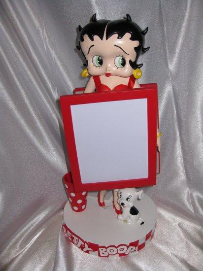 "Betty Boop 15"" Dry Erase Board #37160 $129.99"