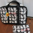 Elvis Make Up Bag #E-65204CP $34.99
