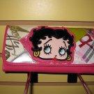Betty Boop Wallet #BBJP4W-2406 FU $29.99