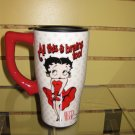 Betty Boop Travel Mug #11924 $19.99