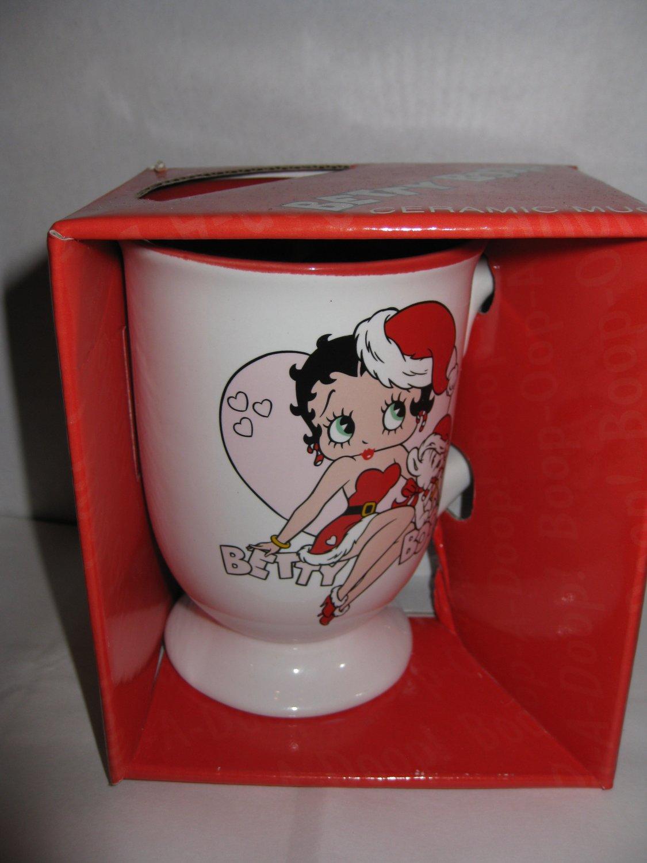"""""""santa Betty"""" mug $14.99 #BB829"""