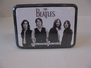 The Beatles Speical Edition Playing Card Set #4020 $14.99