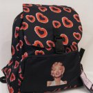 Marilyn Monroe backpack #MN-9217 $39.99