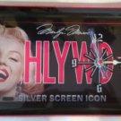 Marilyn Monroe clock Reg. $39.99 sale $ 34.99 # MMHLPC