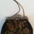 Black and Copper victorian evening bag $59.99 #ev30