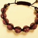 Shamballah bracelet $29.99 purple