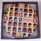 Beatles clock $34.99 #64789