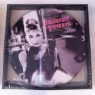 Breakfast at tiffany's clock $34.99 #92089