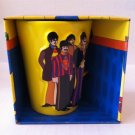 "3D Beatles ""Yellow Submarine"" mug $24.99 #64001"