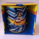 "The Beatles ""Yellow Submarine"" Mug $19.99"