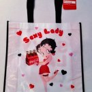 Betty Boop Coca Cola Large Tote $12.99 #60173