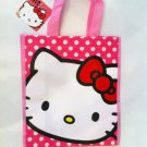 Hello Kitty Small shopper $8.99 #18173