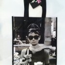 Breakfast at Tiffany's small shopper $8.99 #92073