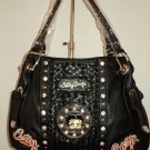 Black Betty Boop Handbag $59.99 #BB343-1368