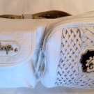 White Betty Boop Fanny Pack $34.99 #BB343-6864