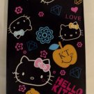 Hello Kitty black iphone4S/4 case $24.99 #B89-06